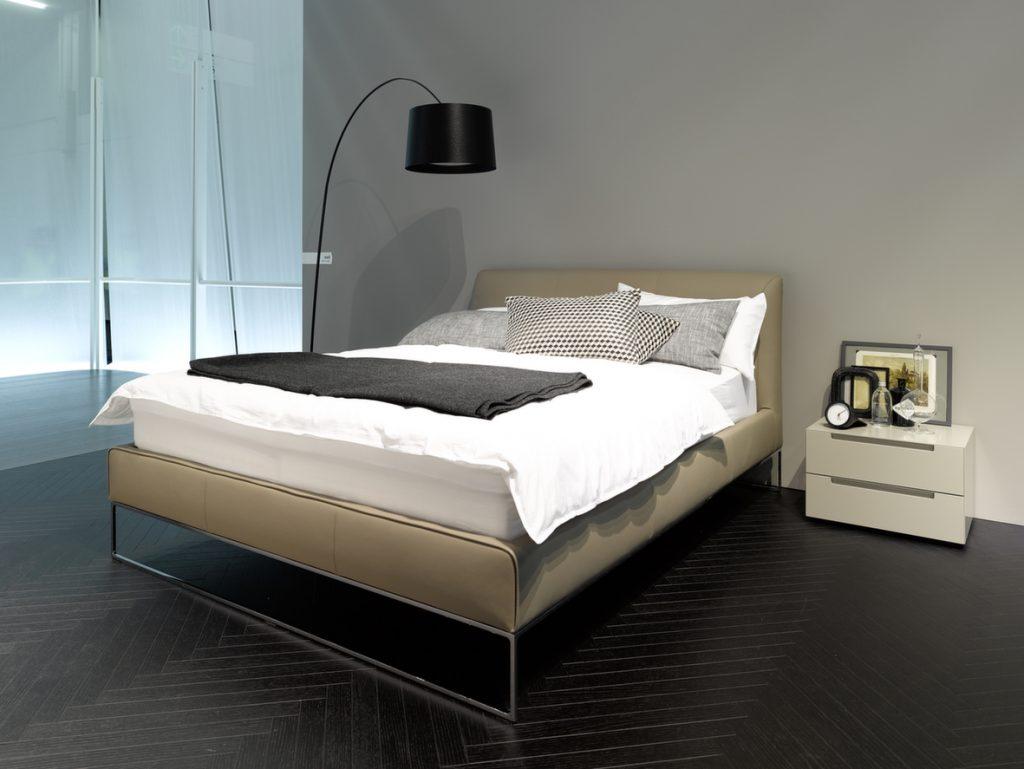 Немецкие спальни
