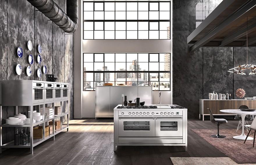 Кухня будущего уже в 2019 году