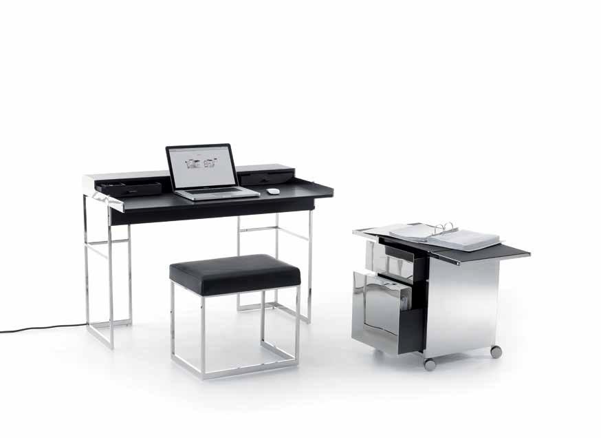 Мебель Yomei - библиотеки и кабинеты
