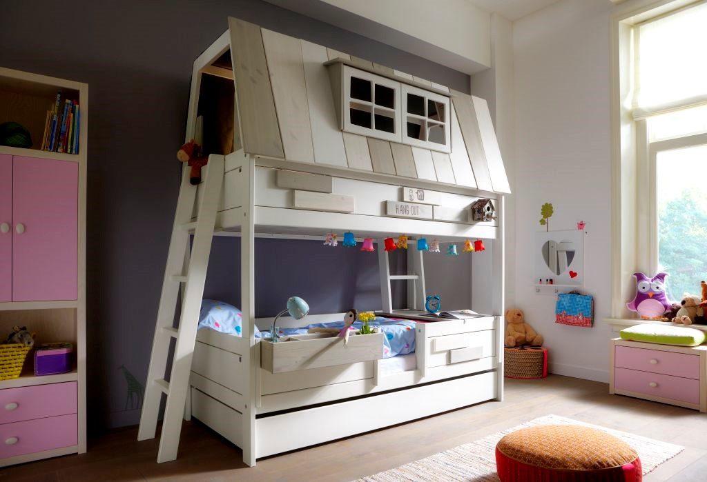 Детская мебель от фабрики Lifetime