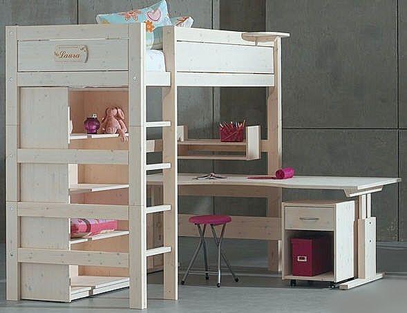 Детская мебель - немецкое качество