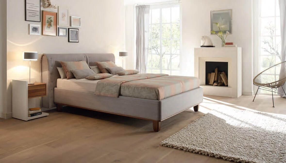 Кровать от RUF | Betten