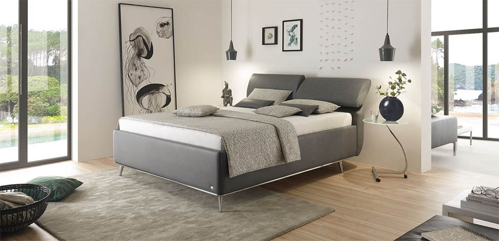 Спальня из Германии