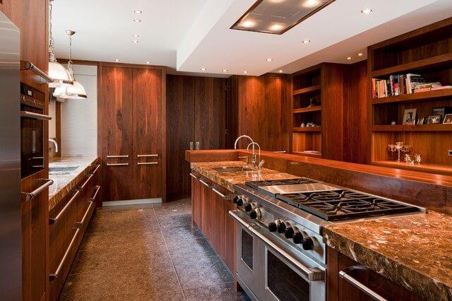 Кухня Leicht под заказ в Одессе
