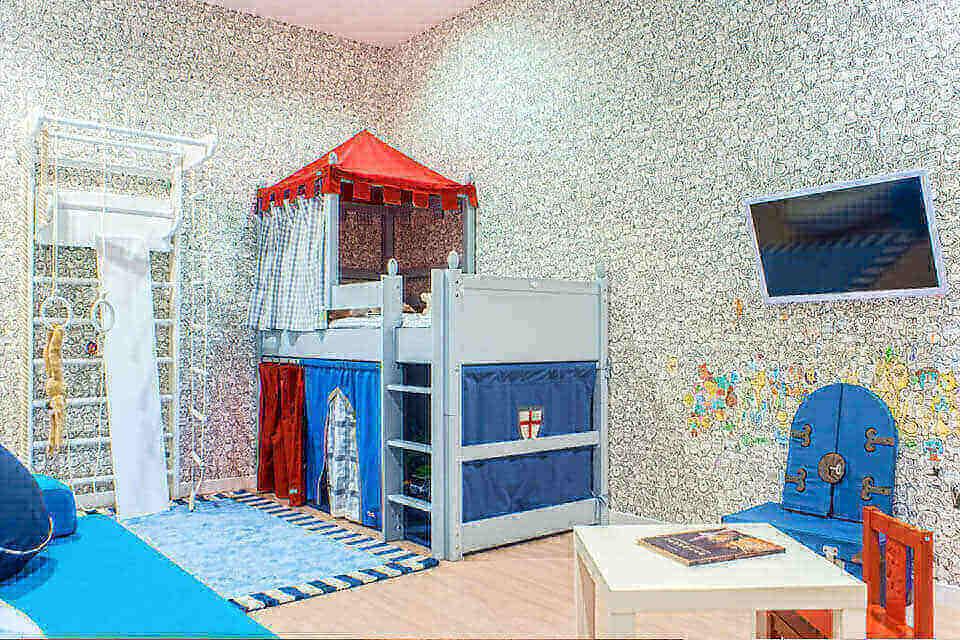 Коллекция немецкой мебели ark_palace в Одессе