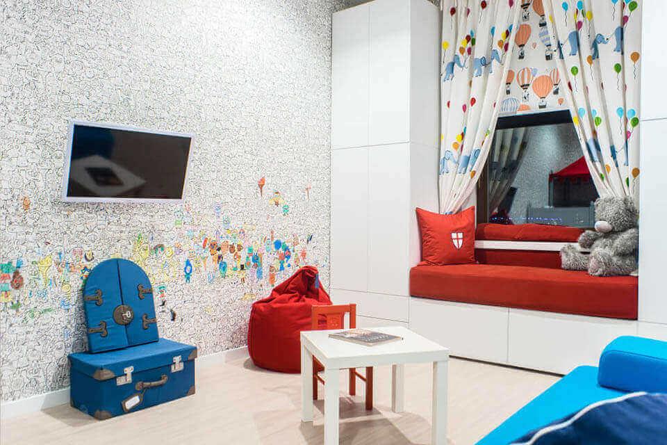 Коллекция немецкой мебели ark_palace_016 в Одессе